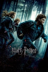 Harry Potter and the Deathly Hallows: Part 1 FULL MOVIE