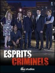 Esprits criminels series tv