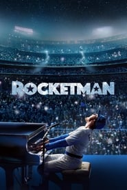 View Rocketman (2019) Movie poster on Ganool