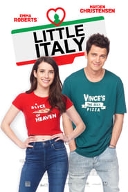 Little Italy  film complet