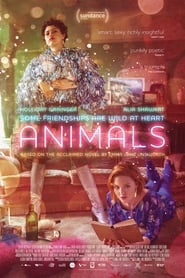 View Animals (2019) Movie poster on Fmovies