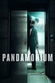View PandaMonium (2020) Movie poster on Fmovies