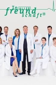 In aller Freundschaft series tv