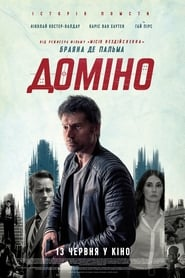 View Domino (2019) Movie poster on 123movies
