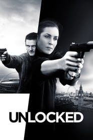View Unlocked (2017) Movie poster on Ganool