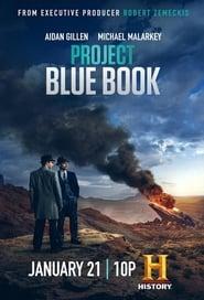 Projeto Livro Azul - Project Blue Book