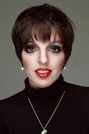 Liza Minnelli Halston