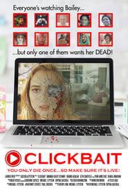 Clickbait (2019) Movie poster on Ganool