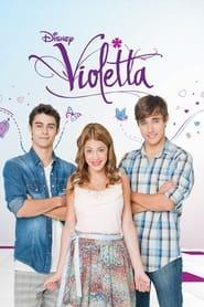 Serie streaming   voir Violetta en streaming   HD-serie