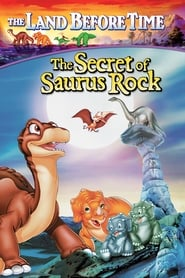View The Land Before Time VI: The Secret of Saurus Rock (1998) Movie poster on 123movies