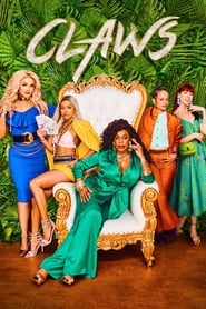 Claws TV shows
