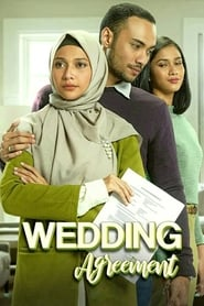View Wedding Agreement (2019) Movie poster on 123movies