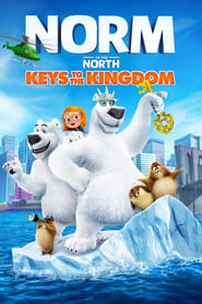 View Norm of the North: Keys to the Kingdom (2018) Movie poster on Ganool