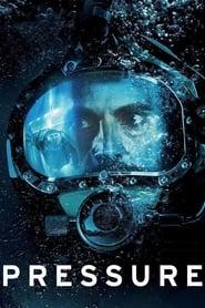 View Pressure (2015) Movie poster on Ganool123