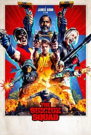 The Suicide Squad series tv