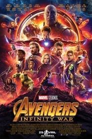 Avengers : Infinity War streaming
