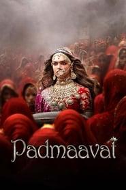 View Padmaavat (2018) Movie poster on Ganool