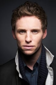 Eddie Redmayne The Aeronauts