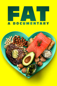 View FAT: A Documentary (2019) Movie poster on 123movies