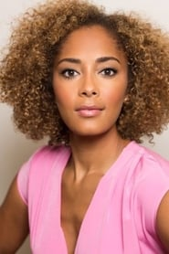 Amanda Seales Amanda Seales: I Be Knowin'