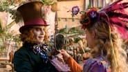 Alice de l'autre côté du miroir wallpaper