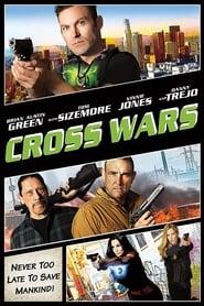 Poster Movie Cross Wars 2017