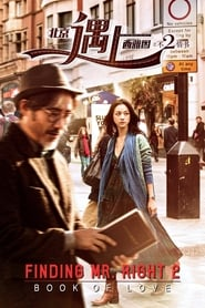 View Finding Mr. Right 2 (2016) Movie poster on Ganool
