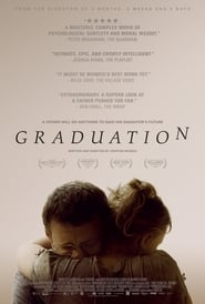 View Graduation (2016) Movie poster on Ganool