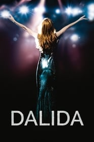 View Dalida (2016) Movie poster on cokeandpopcorn