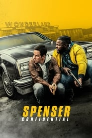 View Spenser Confidential (2020) Movie poster on Fmovies