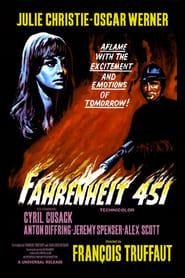 View Fahrenheit 451 (1966) Movie poster on 123movies
