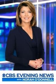 CBS Evening News series tv
