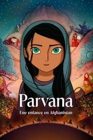 Parvana, une enfance en Afghanistan  film complet