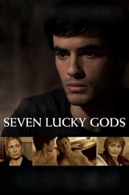 View Seven Lucky Gods (2014) Movie poster on 123movies