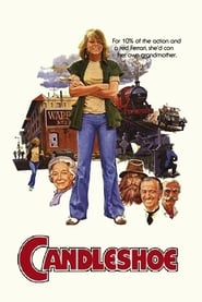 View Candleshoe (1977) Movie poster on Ganool