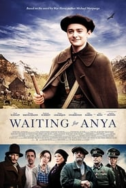 View Waiting for Anya (2020) Movie poster on 123movies