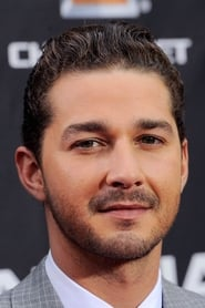 Shia LaBeouf The Peanut Butter Falcon