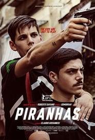 View Piranhas (2019) Movie poster on Fmovies