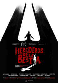 Poster Movie Herederos de la bestia 2017