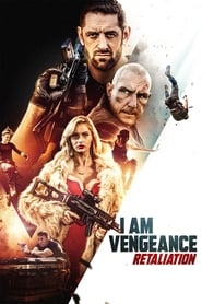 I Am Vengeance: Retaliation (2020) poster on 123movies