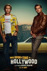 Once Upon a Time… in Hollywood FULL MOVIE