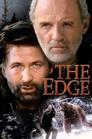 View The Edge (1997) Movie poster on Ganool