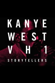 Kanye West: Live from VH1 Storytellers