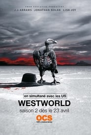 Westworld streaming