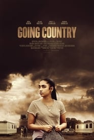 Going Country poster