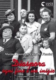 Diaspora, ogni fine è un inizio series tv