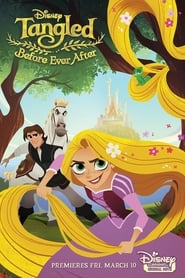 Poster Movie Tangled: Before Ever After 2017