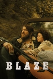 View Blaze (2018) Movie poster on Ganool