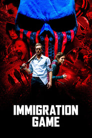 View Immigration Game (2017) Movie poster on INDOXXI