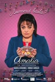 Amalia, la secretaria (2018)